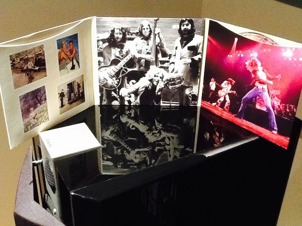 Led Zeppelin Remasters In 2014 To Include 2nd Disc Of