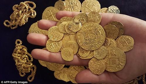 1715 Fleet treasure2