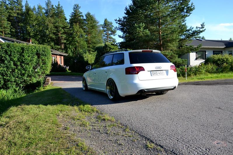 Zoml: Audi A4 B7 Avant //Mätäs Crew - Sivu 2 20279361509_24f8a794ef_c