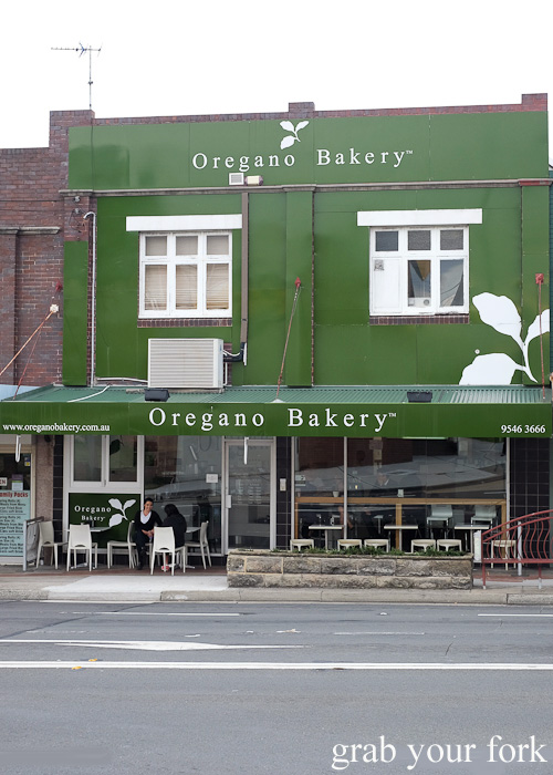 Oregano Bakery, South Hurstville