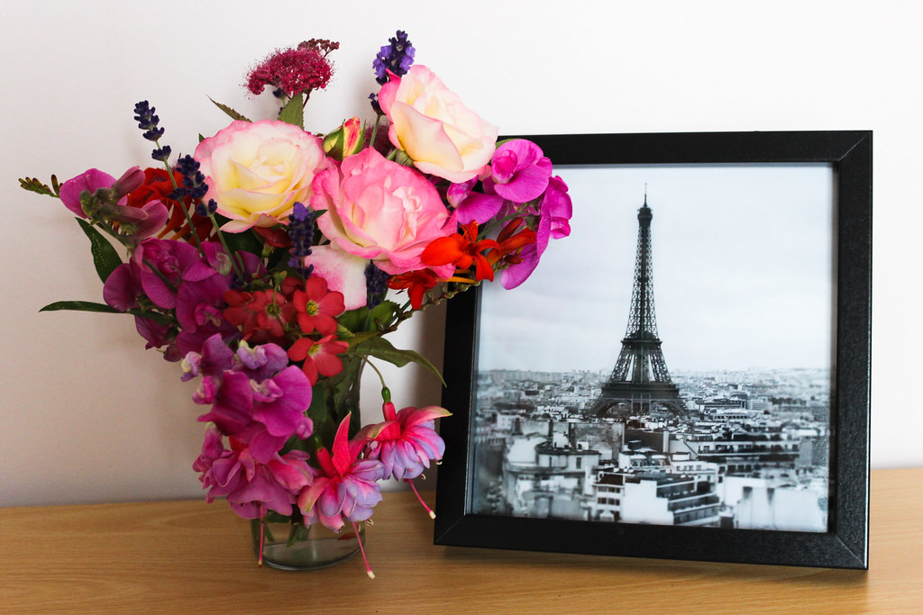 Roisin Grace Photography, Paris Photo Prints on Etsy