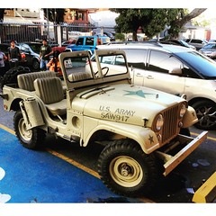automobile, automotive exterior, vehicle, off-road vehicle, bumper, jeep dj, antique car, land vehicle, motor vehicle,