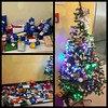 #paladionchristmas2016 #christmastree #christmasgifts