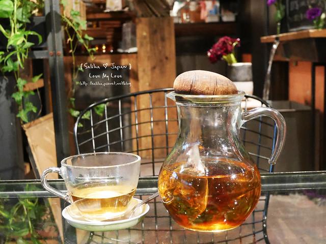 日本東京表參道花店咖啡館Aoyama Flower Market Tea House青山店  (17)