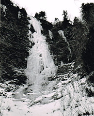 "The icefall ""Wo luegsch..? 4+"