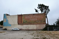 California, Guadalupe, Gold Medal Flour