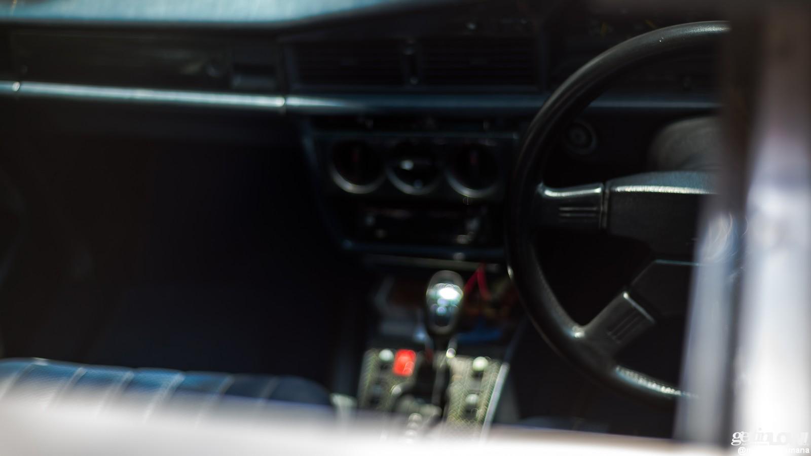 AMG W201