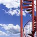 Stairway to heaven (on Explore) by Jan van der Wolf