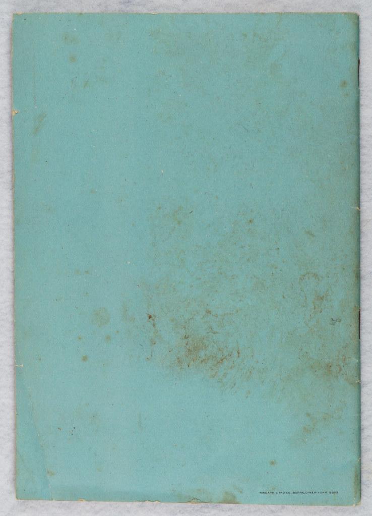 RD4157 1919 Fleischmann Yeast Cook Book Booklet - 65 Delicious Dishes DSC08632