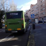 Avanza 654 (Interurbanos Madrid. Ex-354 Avanza Interurbanos)