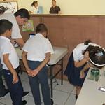 Museo Viajante en San Carlos 8 y 9 junio 2015