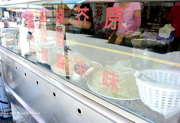 第五市場游記潤餅08