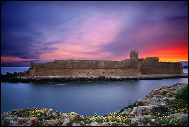 ...oh che bel castello...