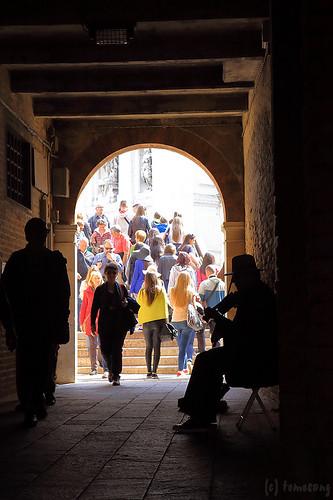 Venezia : Dorsoduro