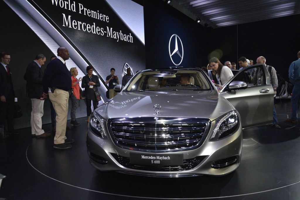 2016 Mercedes S Class Coupe Price