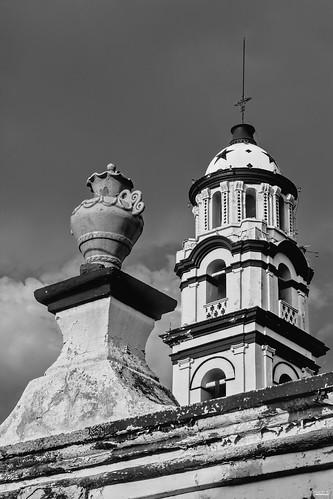 Palacio Municipal (City Hall)
