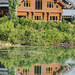 chalet reflected - -whistler-nikon1v2-30-110mm-20150624-DSC_0112.jpg by roland