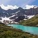 Cracker Lake/Glacier Nat'l Park by WKanak Photography