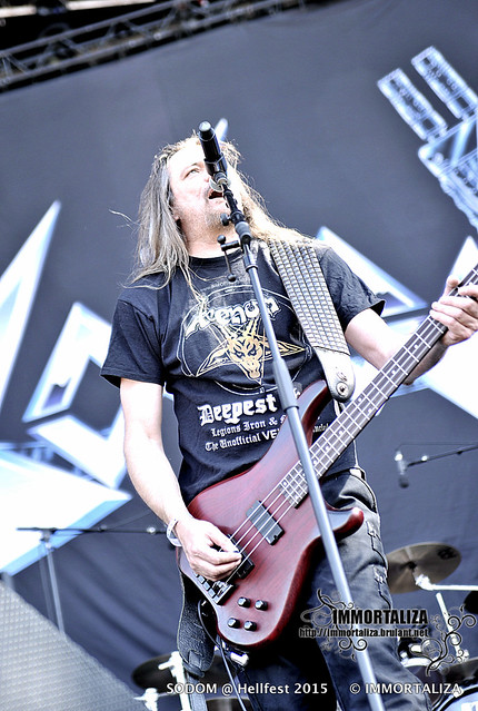 SODOM @ HELLFEST OPEN AIR 19 juin 2015 CLISSON FRANCE 19292487080_7f7f5c9a0d_z
