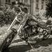 Harley Davidson by dietmar-schwanitz