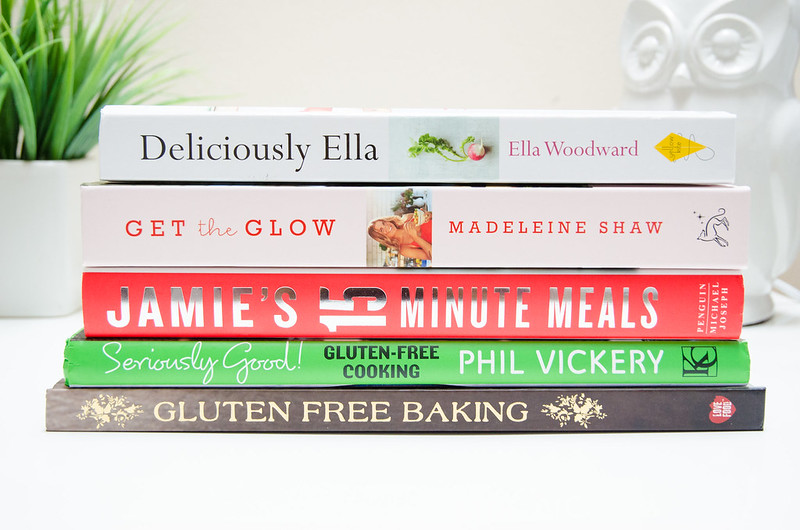 Eating Well Deliciously Ella Get The Glow Gluten Free