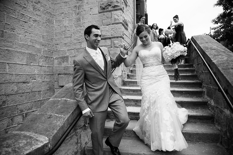 Brianna & Steve  | Guelph Vintage Inspired Wedding Photography