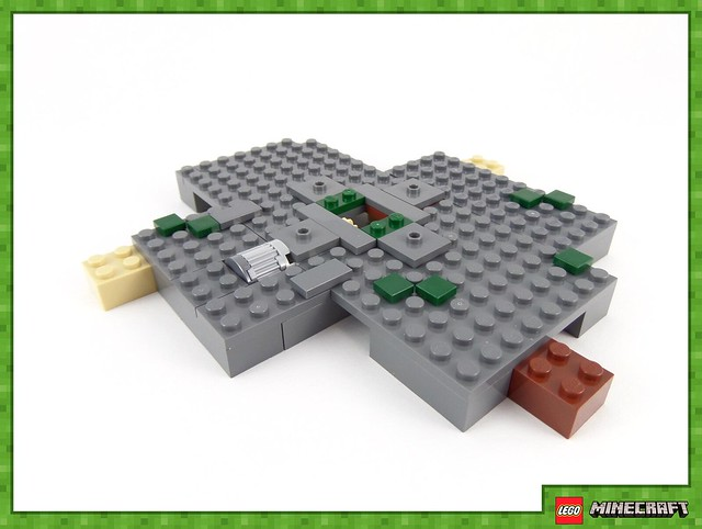 Review - 21119 LEGO Minecraft The Dungeon από EUROBRICKS 19679384870_13c0de60b1_z