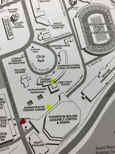 Parking maps (2)