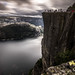 Preikestolen (The pulpit rock) - Norway - Landscape photography by Giuseppe Milo (www.pixael.com)