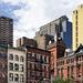 Tribeca Streetscape by Joel Raskin