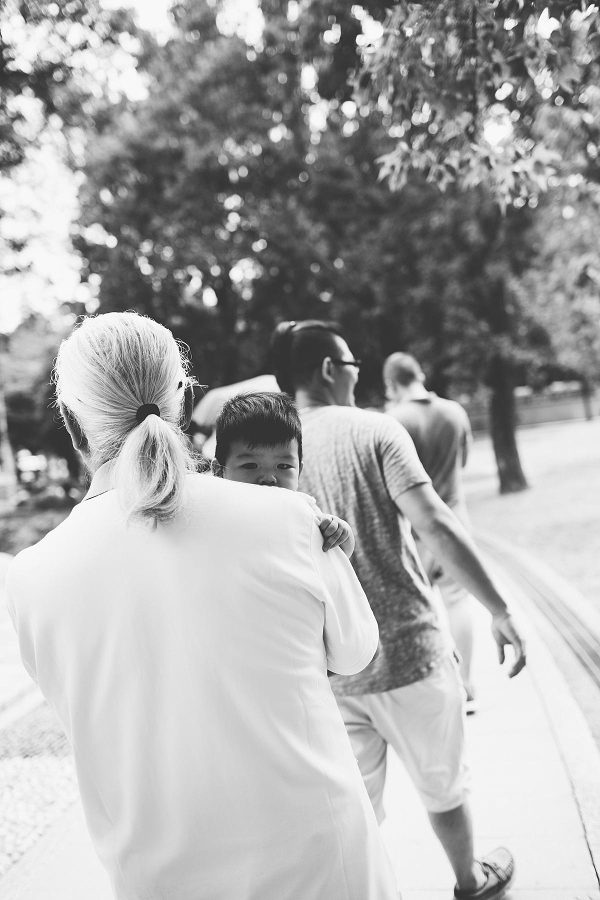 家庭記錄,親子記錄,桃園,中壢,中壢藝術館,底片風格,自然