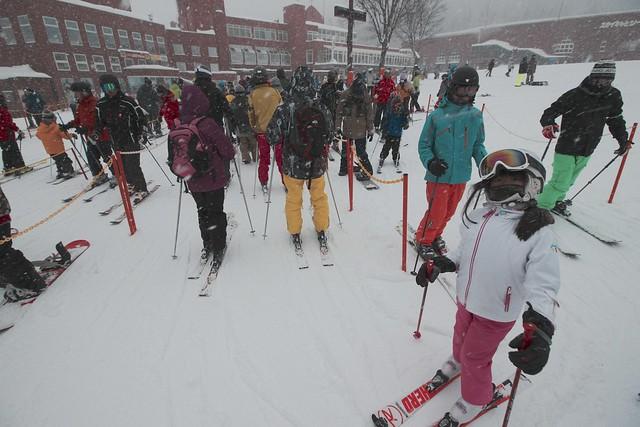 Photo:SAKURAKO - SAPPORO KOKUSAI Ski Resort. By MIKI Yoshihito. (#mikiyoshihito)