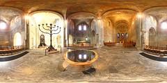 Braunschweig Church Dome