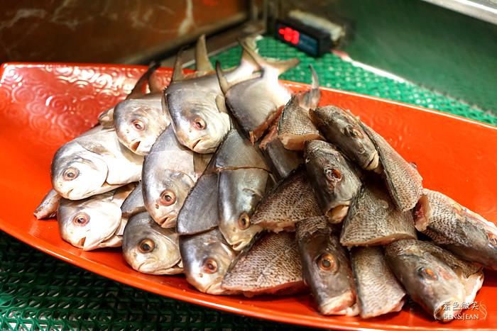 35.3鯧魚笛雕