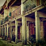 Reservar hotel en Barro
