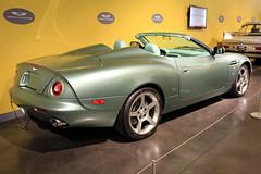 Aston Martin DB AR1 Zagato 2003 3