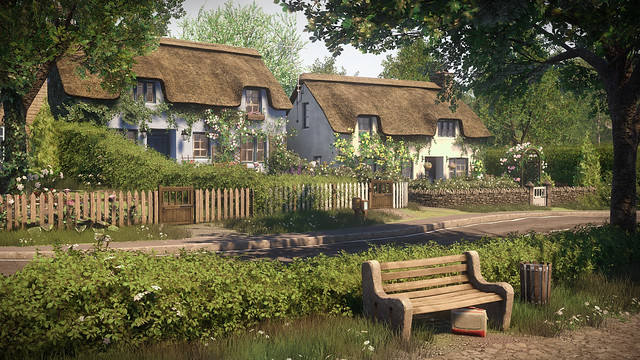 Дата выхода Everybody's Gone to the Rapture