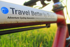 Travel Better by Bicycle