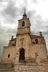 Ex-colegiata de San Pedro (Lerma, Burgos)