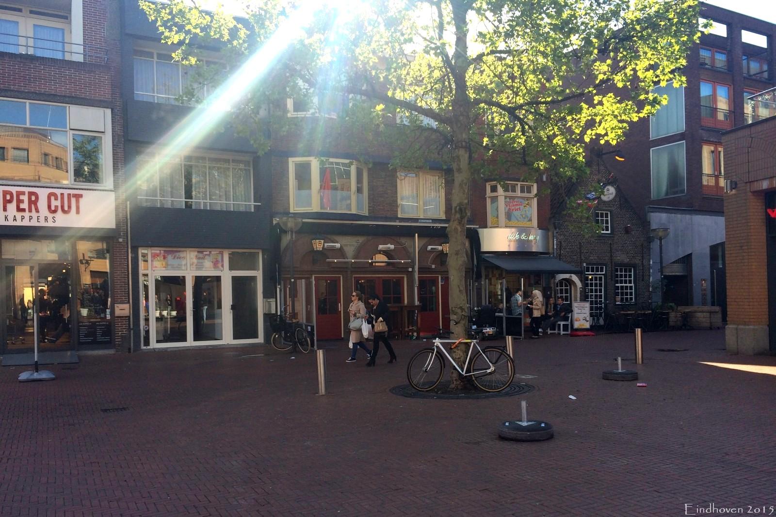 Catharinaplein, Eindhoven, Nederland