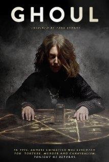 Trở Thành Con Mồi - Ghoul (2015)