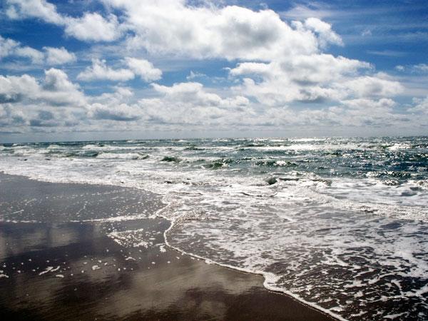 nr. lyngvig strand