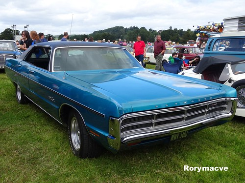 1970 Plymouth Sport Fury