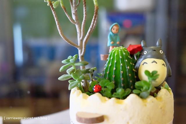 19666927336 877d6b3976 z - 【台中豐原】耶濃豆漿專門店。喝豆漿也可以很文青,兼具養生與美味的餐點,後院還有一個沙坑,也是親子友善餐廳