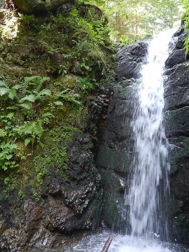 Romai - Wasserfall / Waterfall