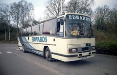 Edwards, Llantwit