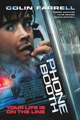 狙击电话亭Phone Booth (2002)_短小精悍小成本悬疑片