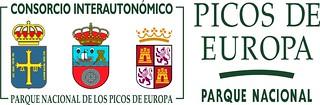 Logo Parque Nacional de Picos de Europa