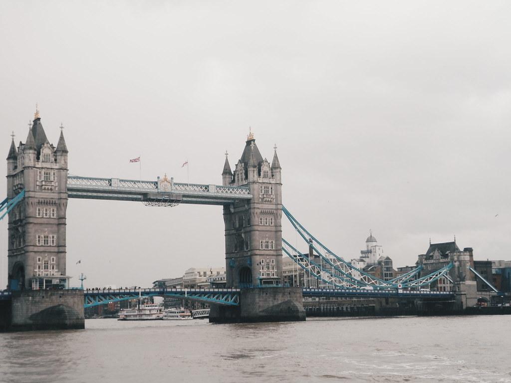Tower Bridge London by Ruth dela Cruz (19)