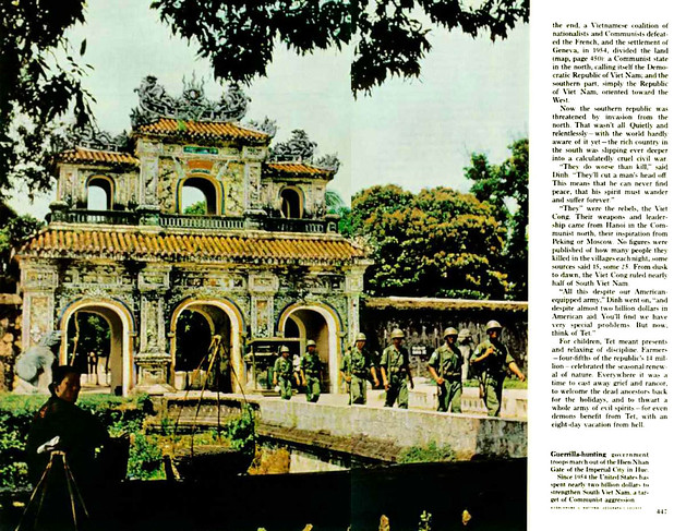 NATIONAL GEOGRAPHIC - October 1961 (2)